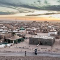 Waiting in the desert - the forgotten people of Western Sahara